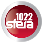 Radio Sfera 102.2 FM Greece, Athens