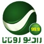 Rotana Radio Jordan 90.5 FM Jordan, Irbid