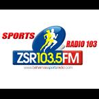 ZSR 103.5 103.5 FM Bahamas, Nassau