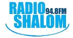 Radio Shalom 94.8 FM France, Paris