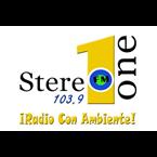 Stereo One 103.9 FM 103.9 FM Honduras, Juticalpa