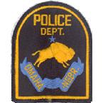 Omaha Police USA