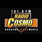Radio Cosmo Bandung 101.9 FM Indonesia, Bandung