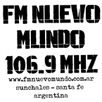 FM Nuevo Mundo 106.9 FM Argentina, Sunchales