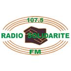 Radio Solidarité 107.5 FM Haiti, Port-au-Prince