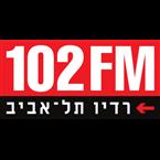 Radio Tel Aviv 102.0 FM Israel, Tel Aviv