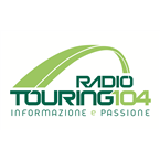 Radio Touring 104 104.4 FM Italy, Calabria