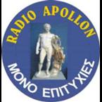 Radio Apollon 1242 AM Greece, Athens
