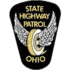 Ohio State Highway Patrol District 3 and 10 USA