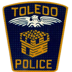 Toledo Police and Lucas County Sheriff USA