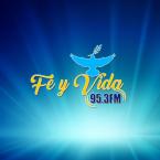 Radio Fe y Vida 95.3 FM El Salvador, Santa Ana