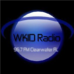 wkid 96.7 United States of America
