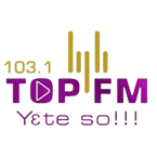 Top 103.1 103.1 FM Ghana, Accra