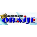 Radio Orasje 88.0 FM Bosnia and Herzegovina, Doboj