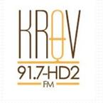 KROV 91.7 FM USA, San Antonio del Tachira