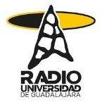 Radio Universidad de Guadalajara 104.3 FM Mexico, Guadalajara