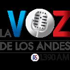 La voz de los Andes (Manizales) 1390 AM Colombia, Armenia
