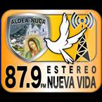 Estereo Nueva Vida 87.9 FM Guatemala, Quetzaltenango