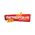 Metropolys 97.6 FM France, Lille