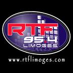 RTF 95.4 95.4 FM France, Limoges