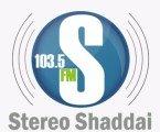 Stereo Shaddai 103.5 FM Guatemala, Guatemala City