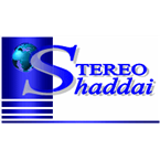 Radio Stereo Shaddai 103.5 FM Guatemala, Guatemala City
