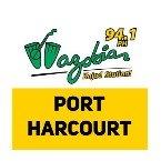 Wazobia FM Port Harcourt 94.1 FM Nigeria, Port Harcourt