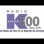 Radio Super K800 800 AM Ecuador, Quito