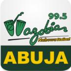 Wazobia FM Abuja 99.5 FM Nigeria, Port Harcourt