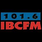 IBC FM 101.6 FM 101.6 FM Indonesia, Semarang
