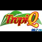 LA Tropi Q 99.7 FM Panama, Panama City