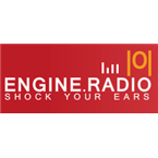 Engine Radio Italy, Rome