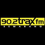 Trax FM Semarang 90.2 FM Indonesia, Semarang
