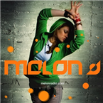 Melon #deeper Russia, Moscow