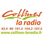 Collines La Radio 101.2 FM France, Cerizay
