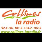 Collines La Radio 101.2 FM France, Cerizay