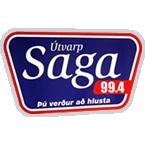 Utvarp Saga 99.4 FM Iceland, Reykjavík