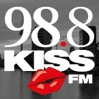 KISS FM Berlin 98.8 FM Germany, Berlin