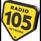 Radio 105 99.1 FM Italy, Lombardy