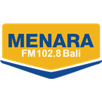 Menara FM 102.8 FM Indonesia, Denpasar