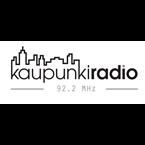 Kaupunkiradio 92.2 FM Finland, Helsinki