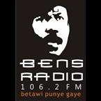 Bens Radio 106.2 FM Indonesia, Jakarta