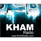 KHAM Radio United States of America