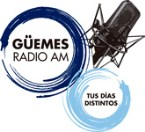 Radio Guemes 1050 AM Argentina, Santa Fe Do Sul