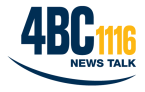 4BC News Talk 1116 AM Australia, Brisbane