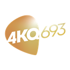 4KQ 693 AM Australia, Brisbane