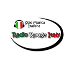 Radio Rouge Italy United States of America