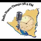 Radio Nuevo Tiempo 98.9 FM Nicaragua, Managua
