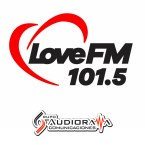Love FM 101.5 FM Mexico, León
