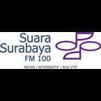 Suara Surabaya Radio 100.0 FM Indonesia, Surabaya